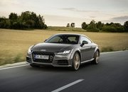 Audi Is Unclear On The Future of the R8 and TT, And It Could Mean Bad News Is Coming - image 949942