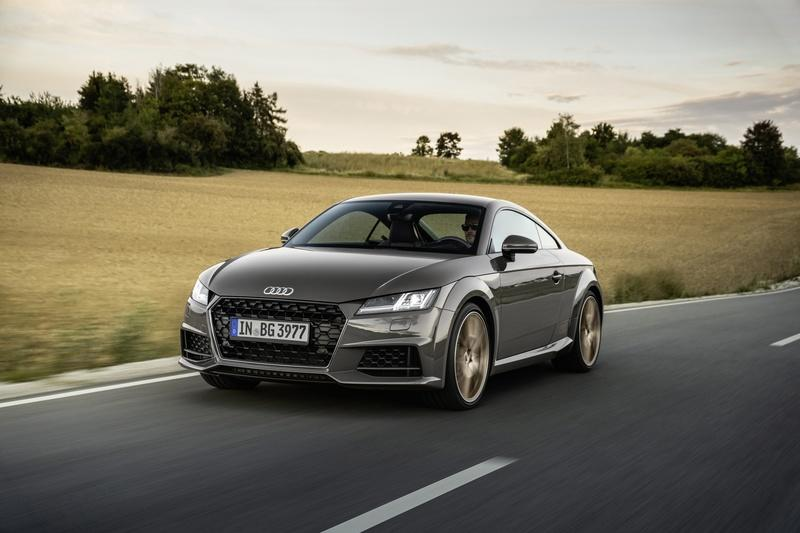 Audi Is Unclear On The Future of the R8 and TT, And It Could Mean Bad News Is Coming Exterior - image 949942
