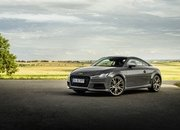 Audi Is Unclear On The Future of the R8 and TT, And It Could Mean Bad News Is Coming - image 949946