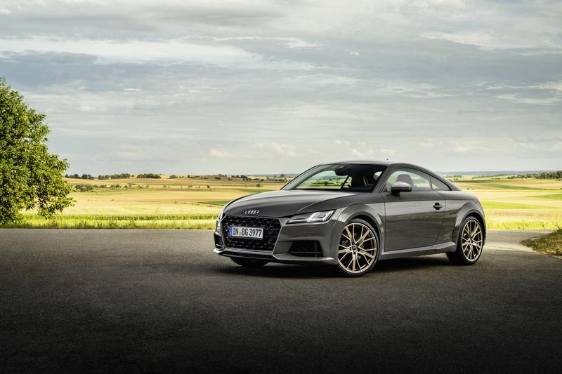 Audi Is Unclear On The Future of the R8 and TT, And It Could Mean Bad News Is Coming Exterior - image 949946