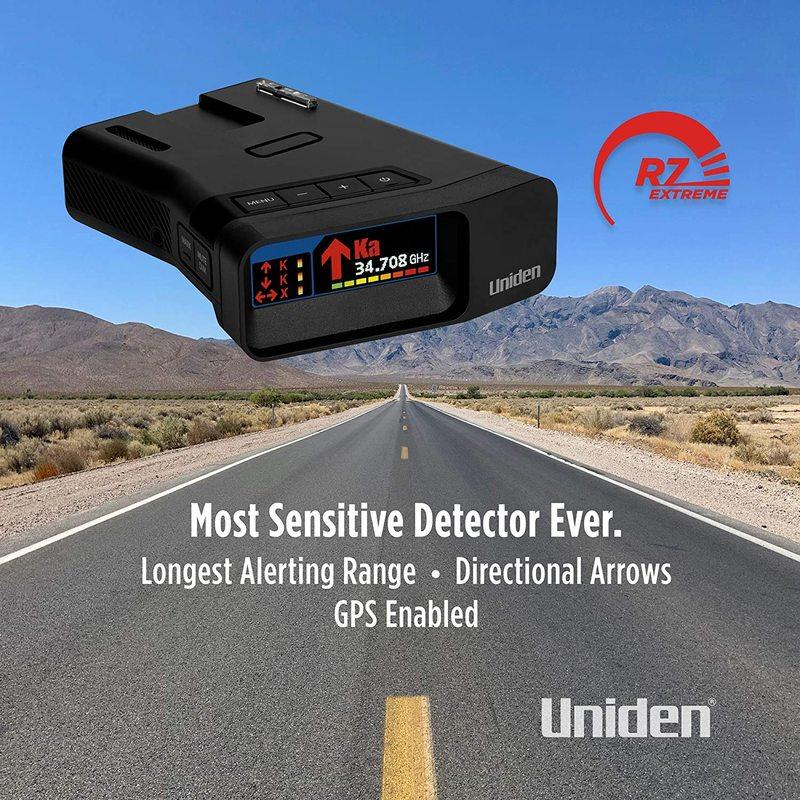 Best Radar Detectors - Reviewed