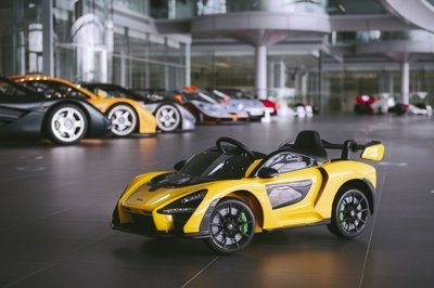 Buy This McLaren-Designed $16 Million Super Garage, Get a Free 765LT (For One Year)