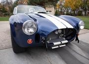 Cool Car for Sale: 2006 Shelby Cobra CSX1000 - image 949644