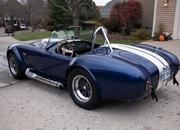 Cool Car for Sale: 2006 Shelby Cobra CSX1000 - image 949660