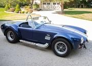 Cool Car for Sale: 2006 Shelby Cobra CSX1000 - image 949673