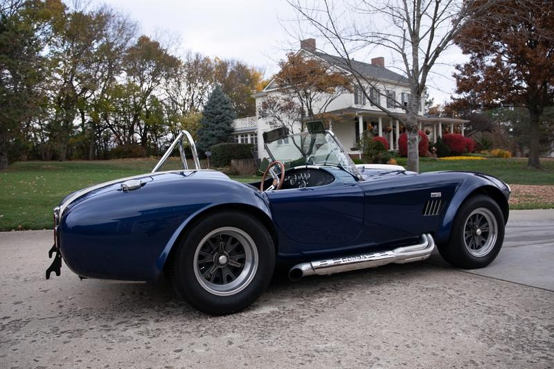 Cool Car for Sale: 2006 Shelby Cobra CSX1000 Exterior - image 949651