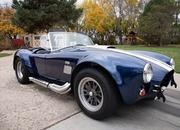 Cool Car for Sale: 2006 Shelby Cobra CSX1000 - image 949652