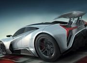 Elation Hypercars Unveils A 1,900-Horsepower Electric Beast - image 949256