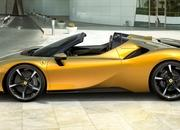 2021 Ferrari SF90 Spider - All The Power and Infinite Headroom - image 947412