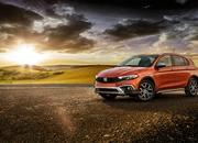 2021 Fiat Tipo Cross - image 945117