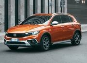 2021 Fiat Tipo Cross - image 946756