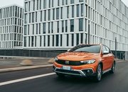 2021 Fiat Tipo Cross - image 945105