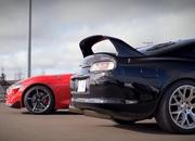 Generation Gap: Is the 1994 Supra Better Than the New 2021 Supra? - image 946136