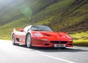 Here's Why the Ferrari F50 Is Better Than the F40 - image 947079