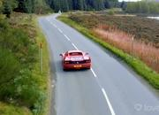 Here's Why the Ferrari F50 Is Better Than the F40 - image 947080