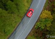 Here's Why the Ferrari F50 Is Better Than the F40 - image 947082