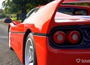 Here's Why the Ferrari F50 Is Better Than the F40 - image 947083