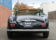 Historical Car for Sale: 1957 BMW 507 Series II Hardtop - image 950833