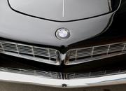 Historical Car for Sale: 1957 BMW 507 Series II Hardtop - image 950840