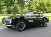 Historical Car for Sale: 1957 BMW 507 Series II Hardtop - image 950873