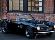 Historical Car for Sale: 1957 BMW 507 Series II Hardtop - image 950877
