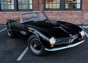 Historical Car for Sale: 1957 BMW 507 Series II Hardtop - image 950882