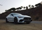 Is the Mercedes-AMG GT53 Really Without a Soul? - image 945530
