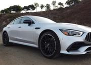Is the Mercedes-AMG GT53 Really Without a Soul? - image 945537