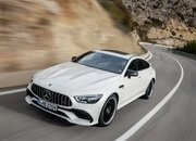 Is the Mercedes-AMG GT53 Really Without a Soul? - image 945543