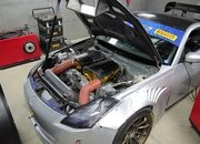 Is This REALLY The Fastest Nissan 350Z On The Planet? - image 947126