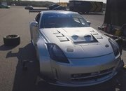 Is This REALLY The Fastest Nissan 350Z On The Planet? - image 947121