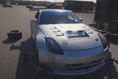Is This REALLY The Fastest Nissan 350Z On The Planet?