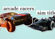 It's Harder Than You Realize To Get Cool, Real-Life Cars Into Racing Games - image 947625