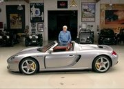 Jay Leno Has Some Interesting Thoughts On the Porsche Carrera GT - image 950220