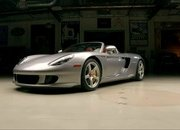 Jay Leno Has Some Interesting Thoughts On the Porsche Carrera GT - image 950221
