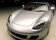 Jay Leno Has Some Interesting Thoughts On the Porsche Carrera GT - image 950222