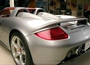 Jay Leno Has Some Interesting Thoughts On the Porsche Carrera GT - image 950223