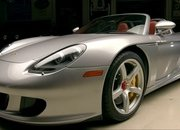 Jay Leno Has Some Interesting Thoughts On the Porsche Carrera GT - image 950224