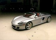 Jay Leno Has Some Interesting Thoughts On the Porsche Carrera GT - image 950225