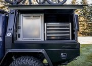 2020 Jeep Gladiator Top Dog Concept by Mopar - image 945307