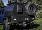 2020 Jeep Gladiator Top Dog Concept by Mopar - image 945312