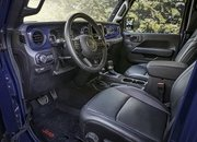 2020 Jeep Gladiator Top Dog Concept by Mopar - image 945314
