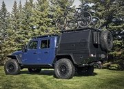 2020 Jeep Gladiator Top Dog Concept by Mopar - image 945298
