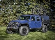 2020 Jeep Gladiator Top Dog Concept by Mopar - image 945297