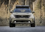 Kia Builds Two Sorento Concepts To Prove Its Wild Nature - image 949573