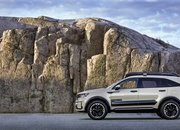 Kia Builds Two Sorento Concepts To Prove Its Wild Nature - image 949574