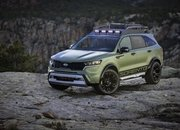 Kia Builds Two Sorento Concepts To Prove Its Wild Nature - image 949576