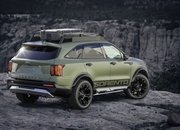 Kia Builds Two Sorento Concepts To Prove Its Wild Nature - image 949562