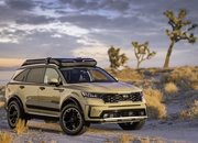 Kia Builds Two Sorento Concepts To Prove Its Wild Nature - image 949569