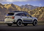 Kia Builds Two Sorento Concepts To Prove Its Wild Nature - image 949570